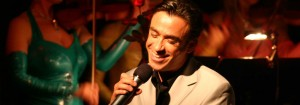 Die neue Dean Martin Show mit Claudio Maniscalco
