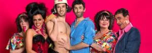 Carusello Italiano - eine queere, musikalische Komödie