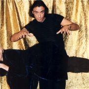 Claudio Maniscalco mit Alexandra Neldel