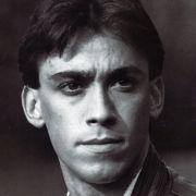 Claudio Maniscalco | Portrait 1984