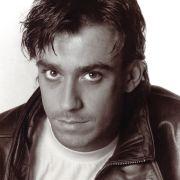 Claudio Maniscalco | Portrait 1997