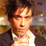Claudio Maniscalco | Portrait 2004